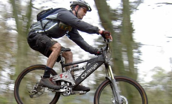 Mountainbike clinic - ATB MTB
