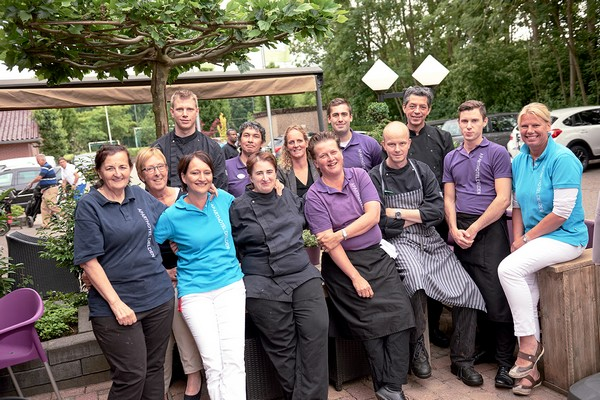 Family, Golf, wellness and business resort Aparthotel Delden, Twente