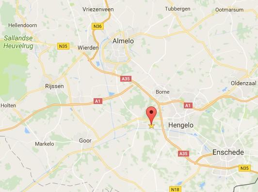 Voordelig hotel in Twente groepsverblijf Hengelo Enschede Almelo